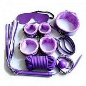 8-piece-bondage-purple-kit