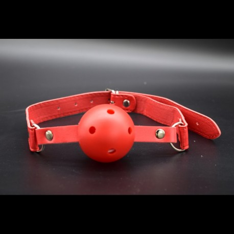 large-ball-gag-red