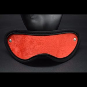 red-blinder-mask-with-black-trim
